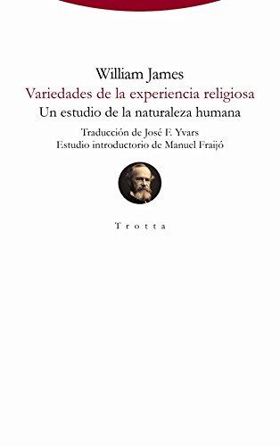 9788498796445: Variedades de la experiencia religiosa: Un estudio de la naturaleza humana (Torre del Aire)