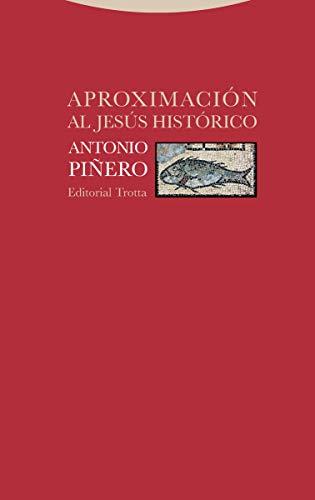 9788498797619: Aproximacion Al Jesus Historico (Estructuras y Procesos. Religión)