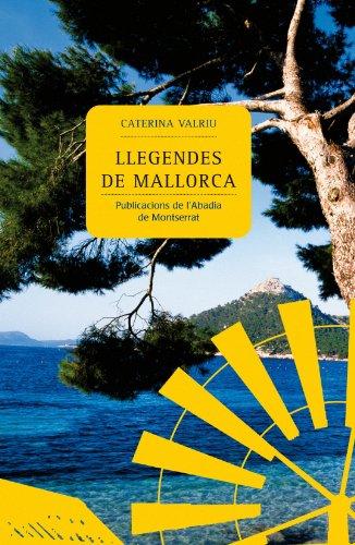 9788498830361: Llegendes de Mallorca (Contes i Llegendes)