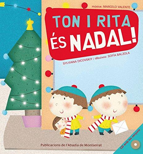 9788498831818: Ton i Rita és Nadal! (Sons)