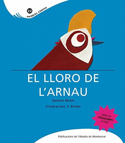 9788498832839: El lloro de l'Arnau (Primers Contes)
