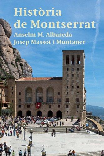 9788498834994: Història de Montserrat