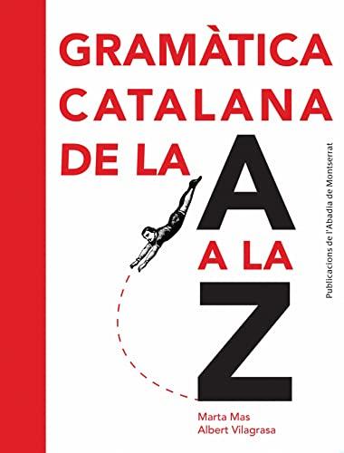 9788498835243: Gramàtica catalana de la A a la Z (Vària)