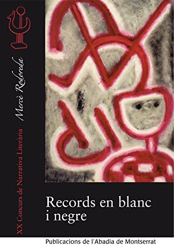 Records en blanc i negre.: Diversos