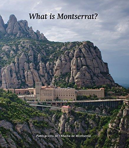 9788498837094: What is Montserrat?