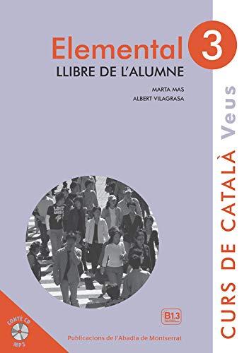 9788498837629: Elemental 3. Veus Llibre De L'alumne: 43