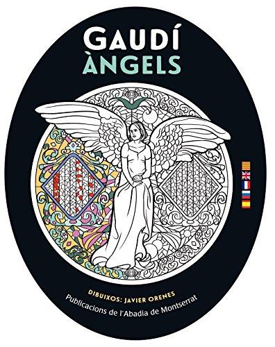 9788498837919: Gaudi. Angels