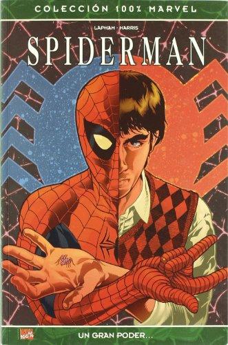 9788498850628: Spiderman un gran poder