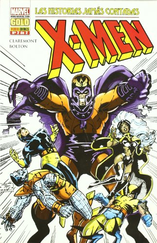 9788498851816: X-men - las historias jamas contadas 2