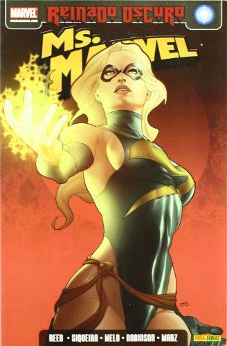 9788498852417: Ms. Marvel Nº 06: Reinado Oscuro