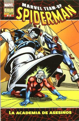 9788498852448: Spiderman 12. Marvel Team-Up