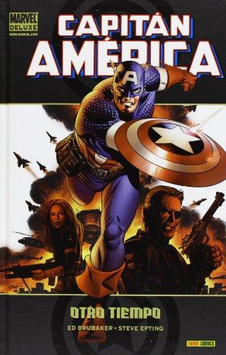 9788498852479: Capitan América - otro tiempo (Deluxe - Capitan America)