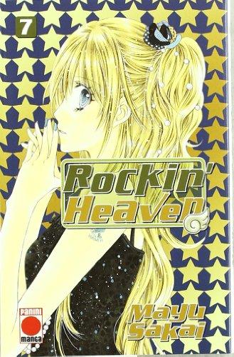 9788498853476: Rockin Heaven 7