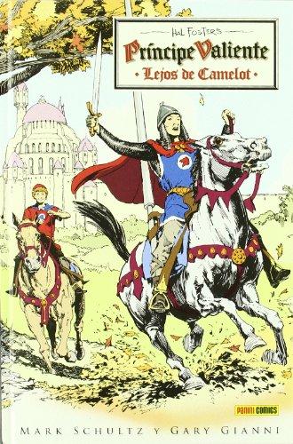 Principe Valiente. Lejos de Camelot (8498853958) by MARK SCHULTZ/GARY GIANNI