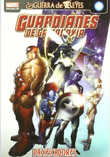 9788498854220: Los Guardianes de la Galaxia 03