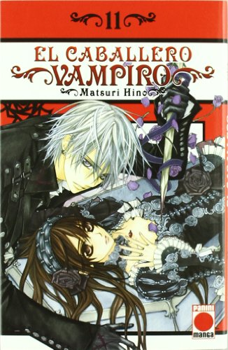 9788498854824: El Caballero Vampiro 11