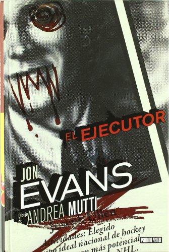 9788498855197: El ejecutor