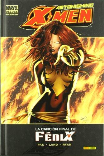 9788498855647: X-men: la Cancion Final de Fenix