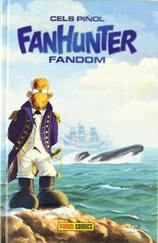 9788498855739: Fanhunter 2: Fandom