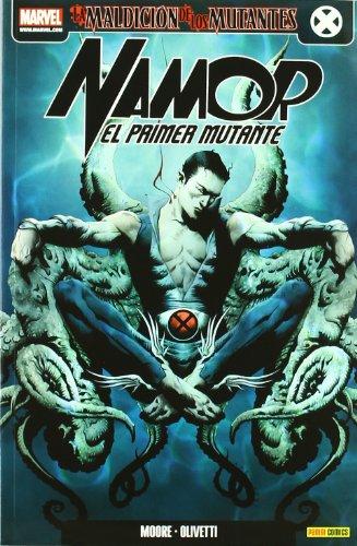 9788498857306: Namor el primer mutante