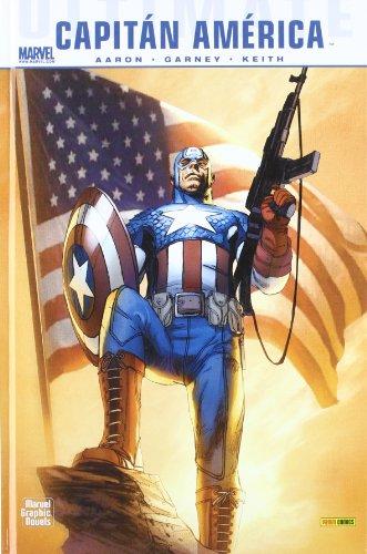 9788498858976: Capitan América - ultimate (Deluxe - Capitan America)