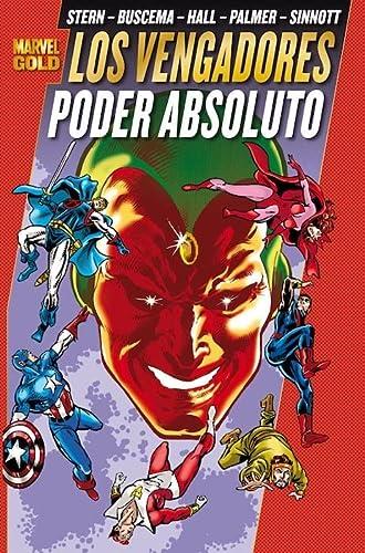 9788498859485: Los vengadores: poder absoluto (comic)