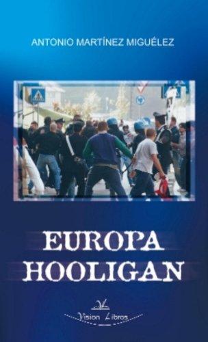 9788498860450: Europa Hooligan