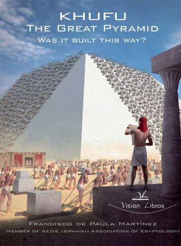 9788498863604: Khufu: The Great Pyramid, Was it Built This Way?