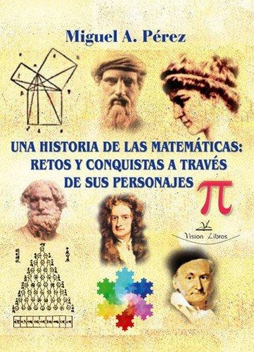 9788498863857: Una historia de las matematicas