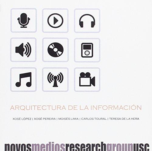 9788498878585: OP/330-Arquitectura de la informacion