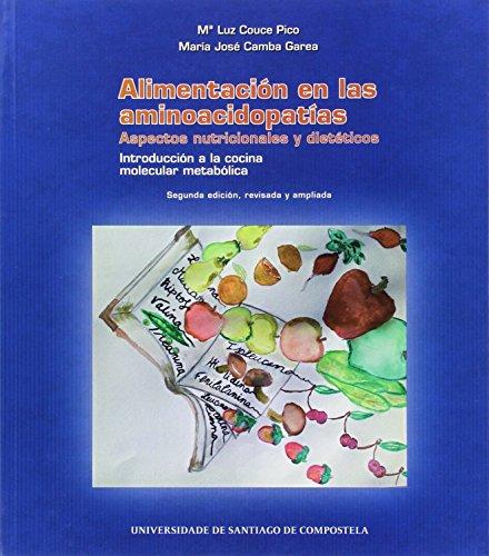 9788498879827: Alimentación En Las Aminoacidopatías