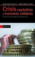 9788498880335: Crisis capitalista y economía solidaria