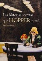 9788498880441: Las historias secretas que Hopper pintó (Fuera de colección)