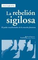 REBELION SIGILOSA,LA: Agapea