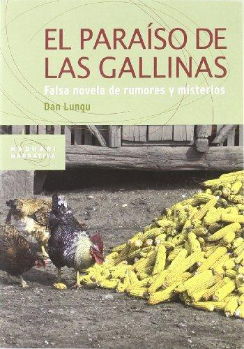 9788498883169: PARAISO DE LAS GALLINAS, EL