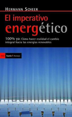 9788498883541: Imperativo energetico, El