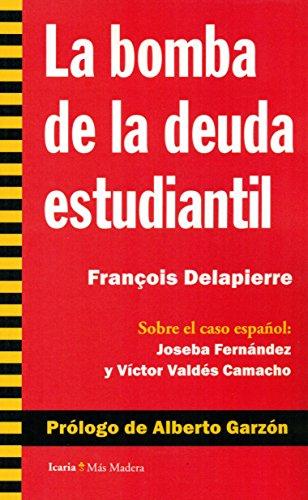 La bomba de la deuda estudiantil: Valdés Fernández, Víctor