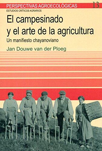 9788498887464: Campesinado y el arte de la agricultura