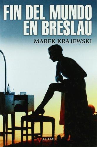 9788498890174: Fin del mundo en Breslau