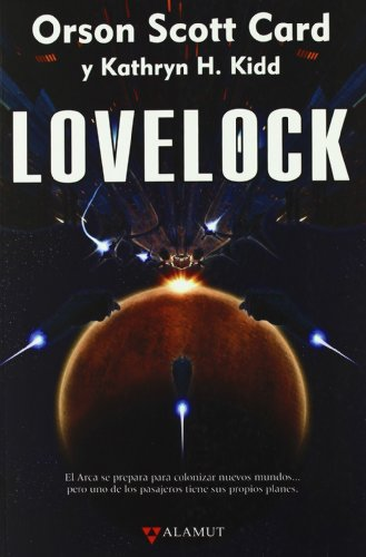 9788498890402: Lovelock