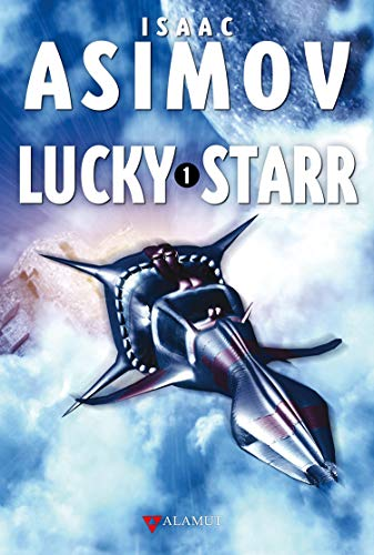 LUCKY STARR 1 (849889056X) by Asimov, Isaac