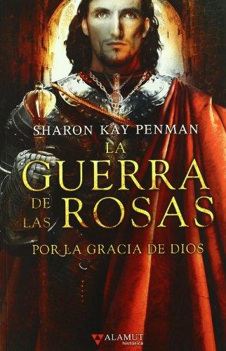 Por la gracia de Dios (8498890608) by Sharon Kay Penman