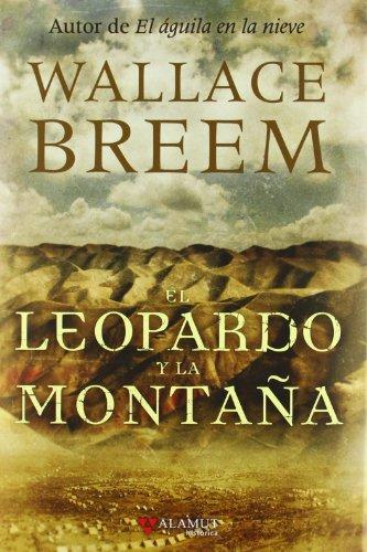 9788498890761: El leopardo y la montaña