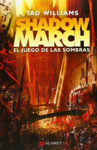 9788498890860: SHADOWMARCH 2 JUEGO SOMBRAS Alamut