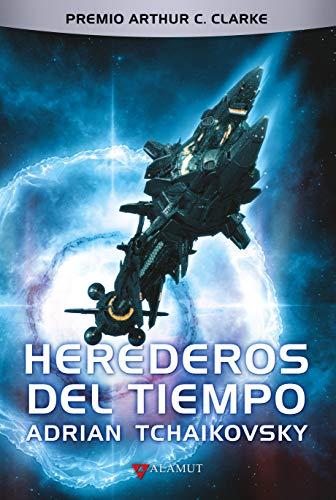 9788498891195: Herederos del tiempo (Alamut Serie Fantástica)
