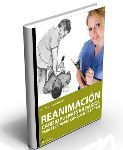 9788498910179: Reanimacion cardiopulmonar basica para cuerpos de seguridad (Spanish Edition)