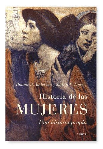 9788498920383: UNA HISTORIA DE LAS MUJERES (Spanish Edition)