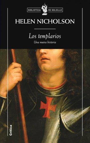 9788498920406: Los templarios: Una nueva historia (Biblioteca de Bolsillo)