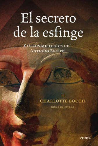 9788498920505: SECRETO DE LA ESFINGE, EL (Spanish Edition)