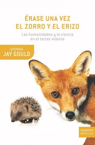 9788498920529: ERASE UNA VEZ EL ZORRO Y EL ERIZO (Spanish Edition)